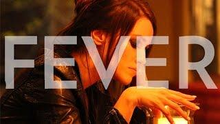 """GISELLE - """"Fever"""" - (The Black Keys - Cover)"""