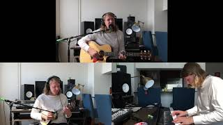 Eric Smith - A Long Way Past the Past (Fleet Foxes Cover)