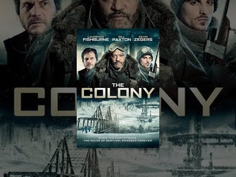 The Colony Mp3