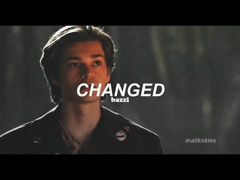 Bazzi - Changed (Traducida Al Español)