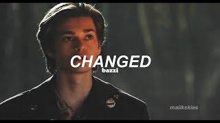 Bazzi - Changed (Traducida al español) Video