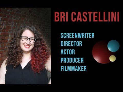 Bri Castellini Filmmaking