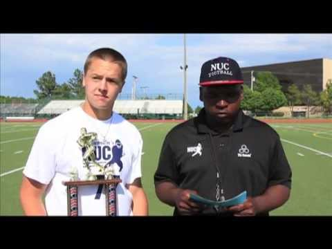 NUC 2013: Tulsa, Oklahoma - Marshall Ray Interview