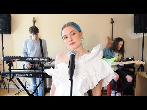 Dua Lipa - Break My Heart (imy2 Cover)