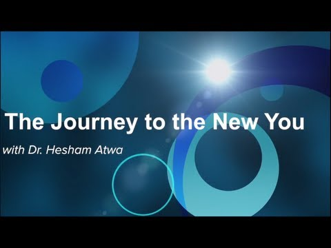 Bariatric Surgery  The Journey To The New You