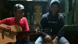 Cover lagu bayang bayang cermin (AkustikCover)