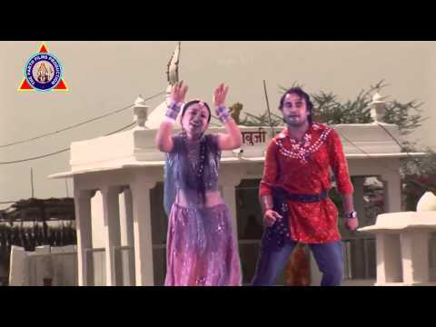 He Rathodkul Ni Maa Rakhavali - Rathod Kulni Devi Shree Nagneshwari Maa - Gujarati Devotional Songs