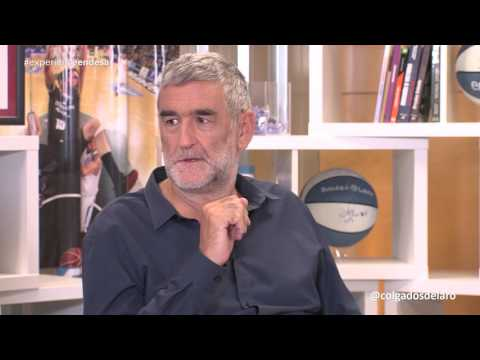 COLGADOS DEL ARO T2 - Mejor base español d la historia? El debate  - Sem 5 #CdA41