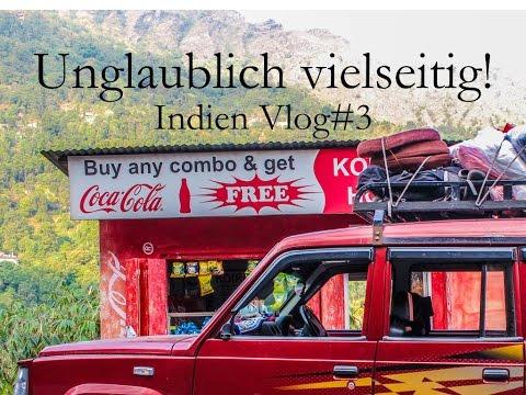 Der Krasseste Kontrast Jemals - Von Kalkutta Nach Darjeeling I Indien Vlog #3
