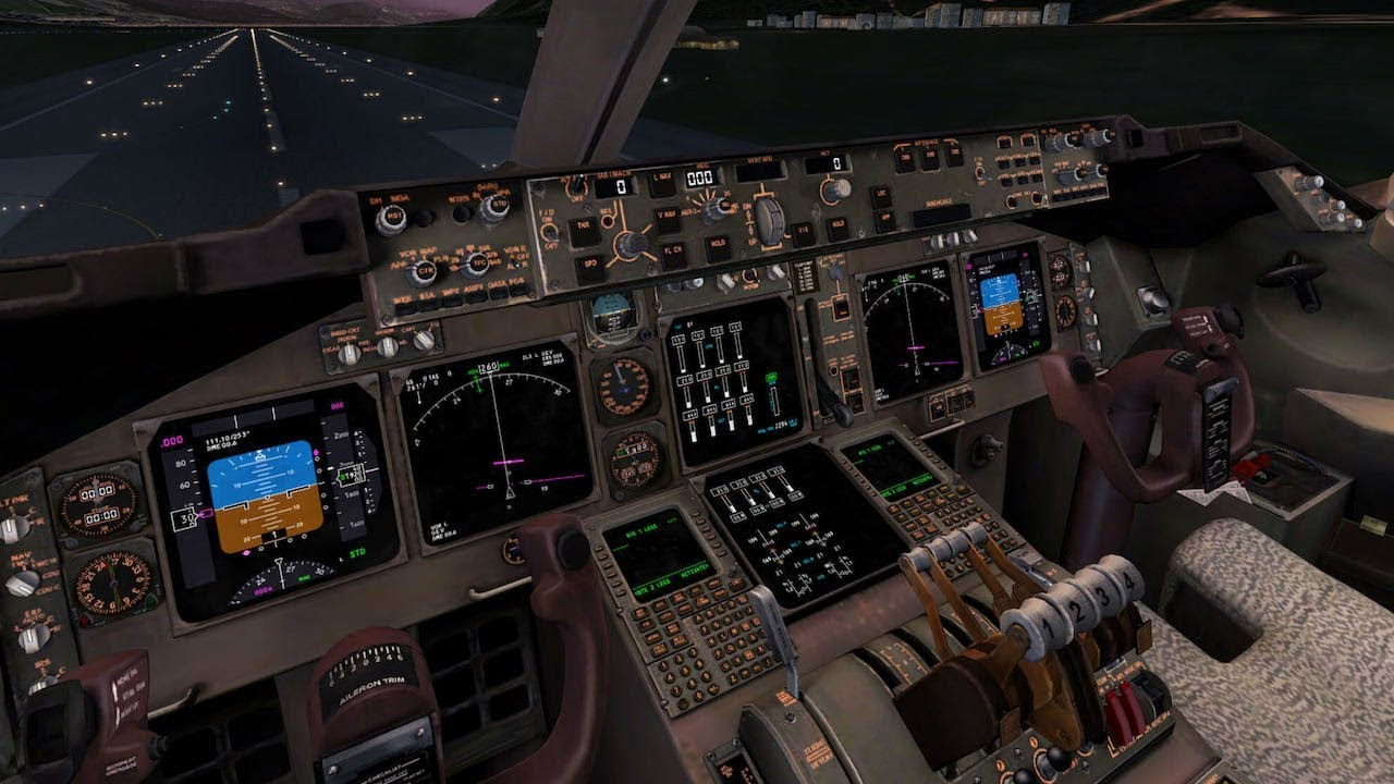 free airplanes for x plane 10