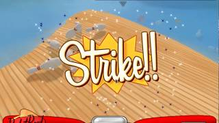 RocketBowl - Coolest Bowling Game Ever?