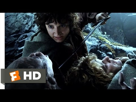 Lotr The Two Towers 2002 Movie Youtube