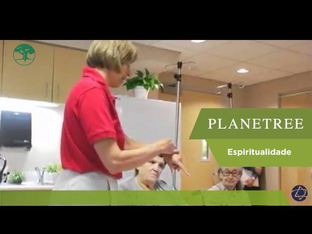 Download Planetree: espiritualidade