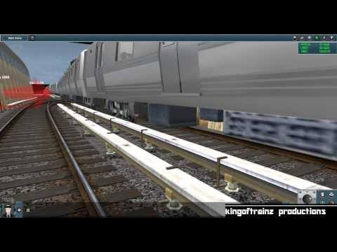 Trainz 12: The Outside World (Church St/Ave of the Americas Branch) Version 3.0 {BETA}{NEW}