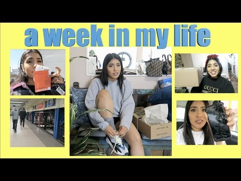 Weekly Vlog || Unboxing Yeezy Wave Runner, Being Ugly, A bit of Family Time