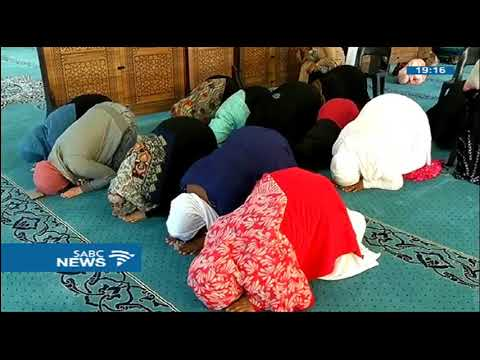 Shia Muslim worshippers live in fear