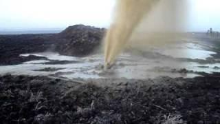 Бурение битумной скважины(, 2011-02-04T20:02:33.000Z)