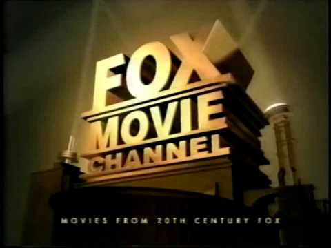 2002 - Fox Movie Channel Bumpers - YouTube