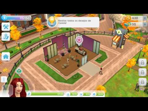 The Sims Mobile Apk- Downloads