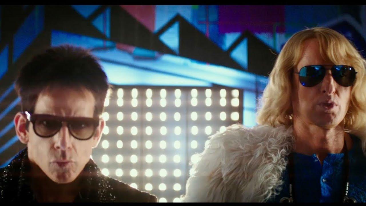 Zoolander 2   International Payoff Trailer   UPI NL