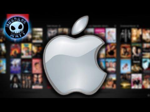 Will Apple buy Netflix in 2018?