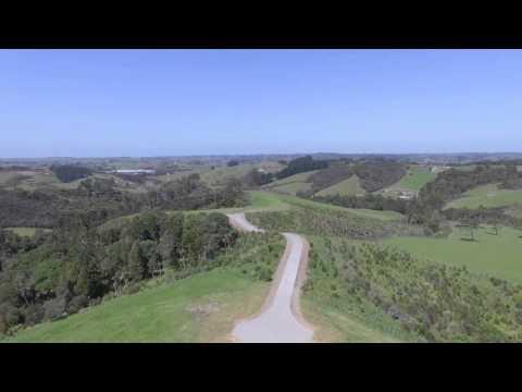 PropertyPix Aerial Drone Property Video - Karahiwi Estate