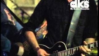 Die Kranken Schwestern feat. Ravel from Hell - Käptn Blaubär (ärzte b-seite cover live)