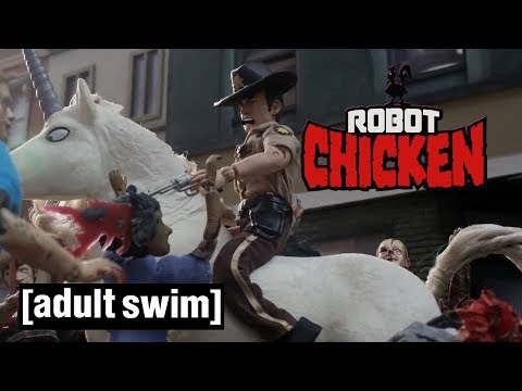 Robot Chicken - The Nerd Returns from YouTube · Duration:  2 minutes 33 seconds