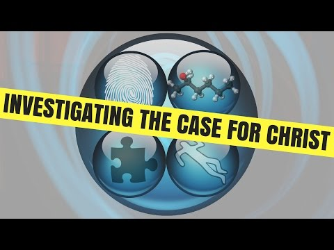 Investigating the Case for Jesus Being The Only Way (Dave Daniel)