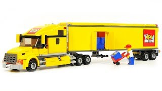 City of masters 5035 Truck