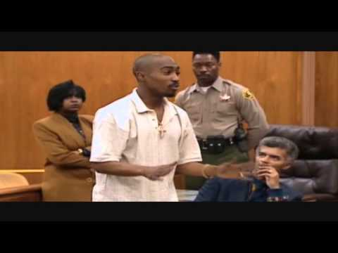 2PAC - HELL 4 A HUSTLER (MUSIC VIDEO HD)