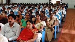 Sainik School Bijapur, 52 Anniversary,16 Sept 2015