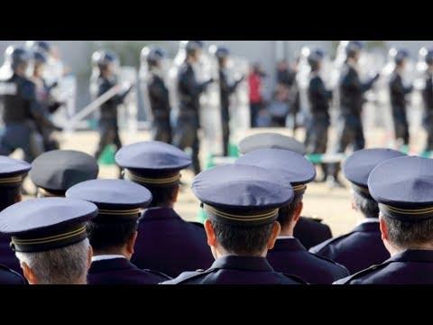 日本の天皇陛下の警護が凄すぎる!米国大統領警備との比較が半端ない!外国人も驚愕した驚きの移動方法とは…