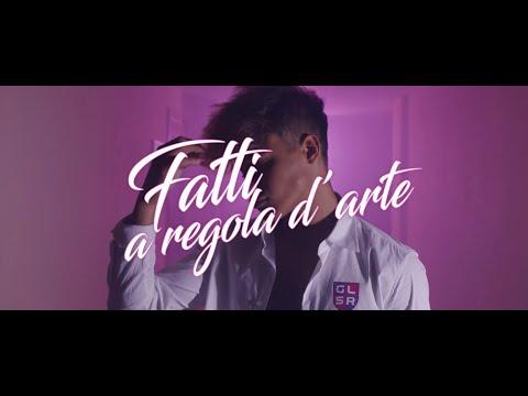 Denis Dosio - Fatti a regola d'arte (Official video)