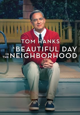 A Beautiful Day In The Neighborhood International Trailer Youtube