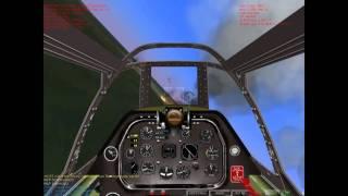 Warbirds Classic Version online Gameplay