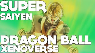 Dragon Ball Xenoverse FR | Débloquer TOUTES les transformations Super Saiyen ( PS4 ) thumbnail