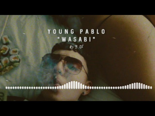 Young Pablo -