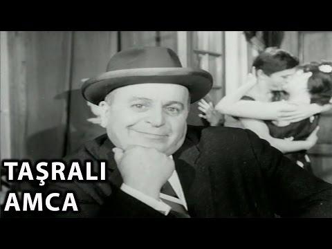 Taşralı Amca (1965) - Tek Parça (Vahi Öz & Sevda Ferdağ)