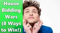 House Bidding Wars (8 Ways to Win!)
