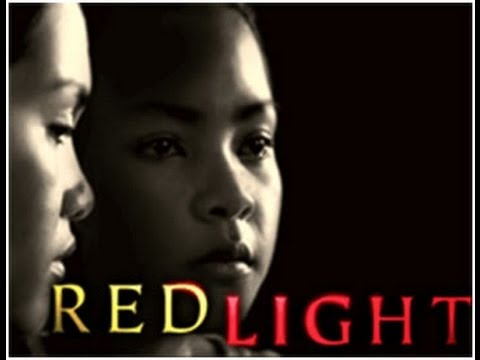 Redlight - Narrated by Lucy Liu