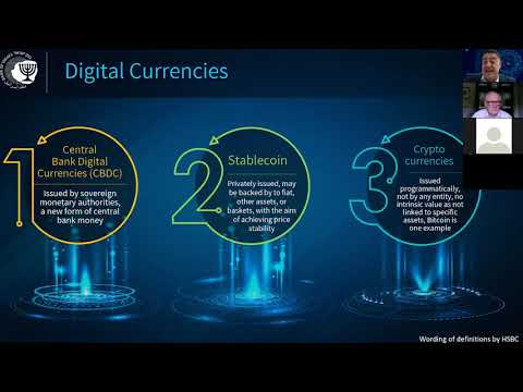 Payment Systems, Digital Currencies and Reform in Israel