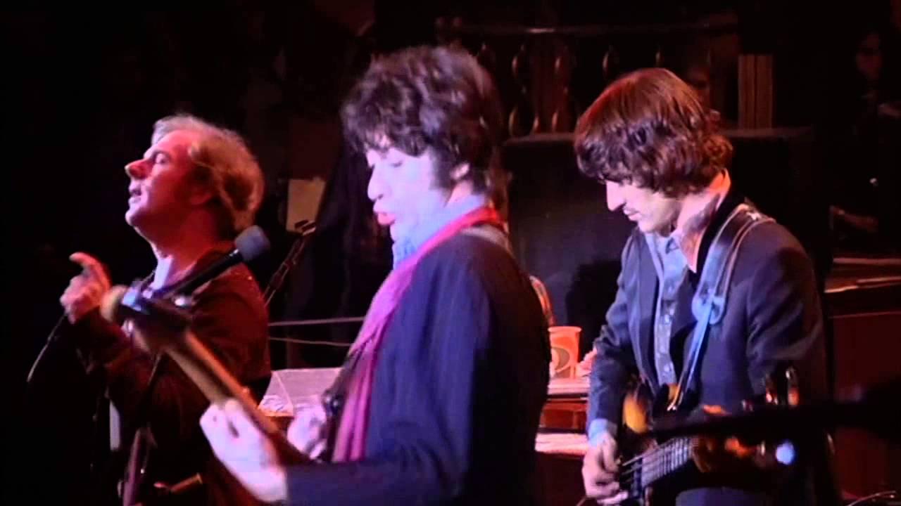 Van Morrison And The Band Caravan 720p Hd Youtube