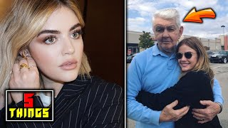 5 Things You Didn't Know about Lucy Hale | Age | Husband | Family | Net Worth |