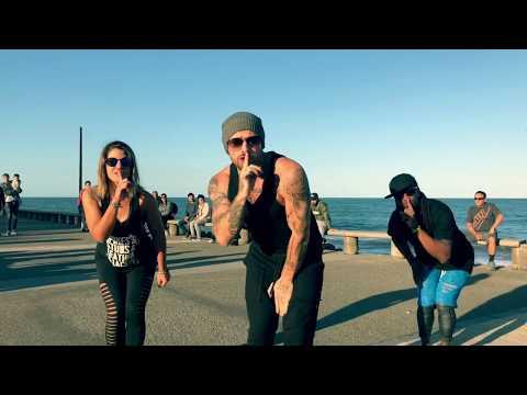 1, 2, 3  Sofia Reyes feat Jason Derulo & De La Ghetto  Marlon Alves Dance MAs  Zumba