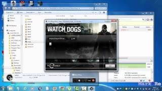 How to install Watch Dogs Repack R.G. Mechanics 720p