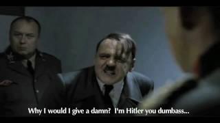 Hitler mad Tony Romo is holding for kicks again