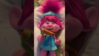 Trolls Just Wanna Have Fun! Without and With Music!
