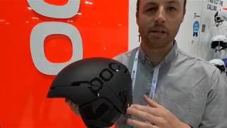 Sneak Peek: POC Obex Spin BC Helmet