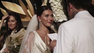 Свадьба Влада Топалова и Регины Тодоренко